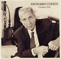 Cover Leonard Cohen - Greatest Hits [2009]